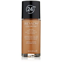 Revlon Colorstay Makeup Combination/Oily Skin Foundation- 380 Rich Ginger