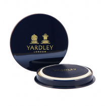 Yardley Compact Powder - 02 Golden Beige