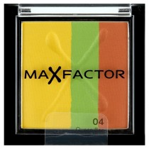 Max Factor Max Effect Trio Eye Shadow - 04 Queen Bee