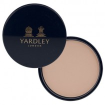 Yardley Compact Pressed Powder - 03 Medium Light