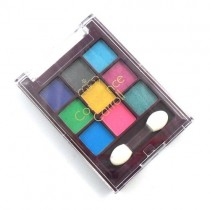 Constance Carroll Eye Shadow 9 Palette - 01 Brights