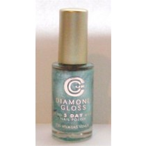 Constance Carroll Diamond Gloss Nail Polish - 230 Viva Las Venus