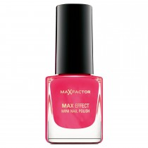 Max Factor Max Effect Mini Nail Polish - 23 Hot Pink