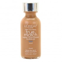 L'Oreal True Match Make-Up - C6 Tawny Beige