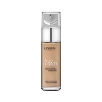 L'Oreal True Match Liquid Foundation - 3.D 3.W Golden Ivory
