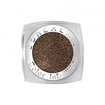 L'Oreal Color Infallible Eye Shadow - 012 Endless Chocolate