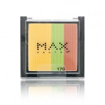Max Factor Trio Eye Shadow - 170 Queen Bee