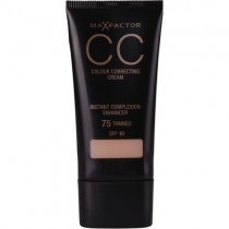 Max Factor CC Colour Correction Cream - 75 Tanned