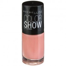 Maybelline Color Show Nail Polish - 93 Peach Smoothie