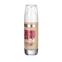Maybelline SuperStay 24Hr Foundation - 030 Sand