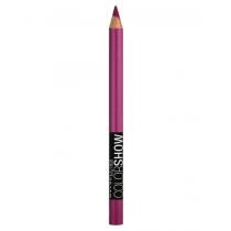 Maybelline Color Show Crayon Khol Liner - 310 Magic Magenta